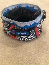NEW! KAVU Buddy Bowl O/S Spring Hodgepodge