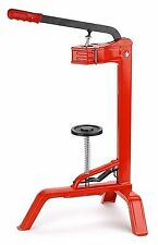 Fabulous Floor Stand Corking Machine, wine bottle corker. Very easy to use. New!