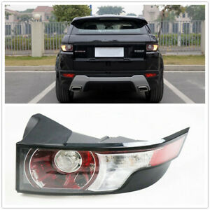 For 2012-2015 Land Rover Range Rover Evoque Rear Right Side Tail Lights Lamp 1PC