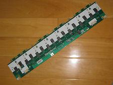 Samsung LCD TV backlight inverter board SSB400WA16V LNT4042HX tested working