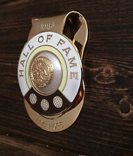 Bob Hope Money Clip Golf PGA Hall of Fame HOF Money Clip