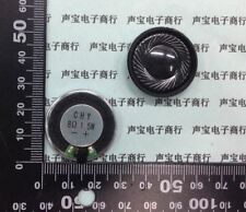 1pcs Round Micro Speaker Diameter 28mm 8Ohm 8R 1.5W SPEAKERS (Thickness:4.8mm)