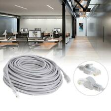 1-30m Ethernet RJ45 Cat5e LAN Network Cable High Speed 1000M Router Computer Lot