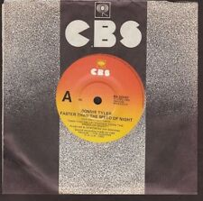 """Bonnie Tyler - Faster Than The Speed Of Light - 1983 7"""" single 45rpm"""