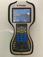 Trimble Tsc3 24 Ghz Radio With Survey Pro Layout Pro Scs900 And Carlson Survce