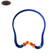 Tourbon Riding Shooting Ear Plugs Hearing Protection Noise Reducer U Banded 26db