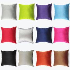Unbranded Silk Art Square Decorative Cushions
