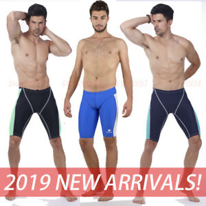 2019 NEW ARRIVALS NWT HXBY SHARKSKIN COMPETITION TRAINING RACING JAMMER ALL SIZE