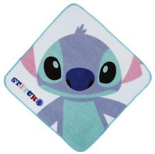 Disney Stitch Towel Cute Character Hand Face Bathroom Washcloth Handkerchief HK