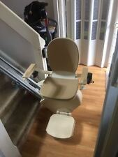 Straight Stairlift Servicing-YORKSHIRE