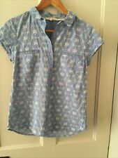 White Stuff Blouse Shirt 8