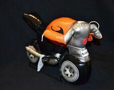 Build A Bear Motorcycle Motorbike Plush 2014
