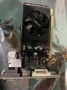 PNY GeForce GT610 2048M DDR3