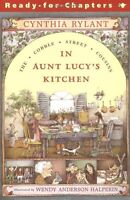 In Aunt Lucys Kitchen (Cobble Street Cousins) by Cynthia Rylant
