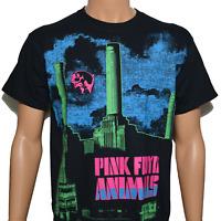 Pink Floyd Animals Blacklight Brand New Officially Licensed Shirt