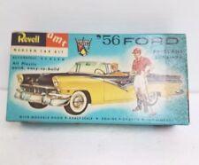 VTG Revell / AMT 56 Ford Fairlane Sunliner H 1202 6:98 Car Model NOS Sealed Rare