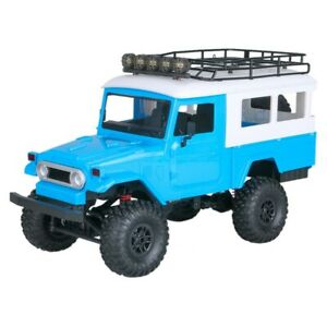 MN-40 2.4G 1/12 4WD RTR Crawler RC Car Remote Control Off-Road Truck Toy Gift UK