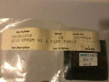 Yamaha TX81Z ROM Upgrade OS V1.6