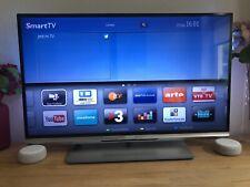 Philips 37PFL6777K/12 Smart LED-Fernseher 37 Zoll Ambilight Spectra 2 Easy 3D