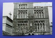 PHOTOGRAPH, THE BLIND ASYLUM BUILDING, EASTERN ROAD, BRIGHTON, SUSSEX, 1958