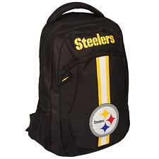 NFL Pittsburgh Steelers backpack great quality new Style