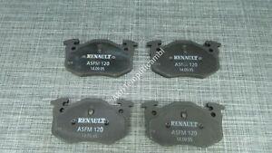 7701204845 Brake Pads Renault Megane - Clio