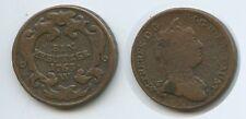 G11644 - Österreich 1 Kreuzer 1763 G Graz KM#1993 Maria Theresia 1740-1780