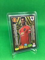 PANINI ADRENALYN XL PREMIER LEAGUE 2019/20 MARCUS RASHFORD GOLDEN BALLER