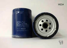 Wesfil Oil Filter WZ24