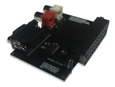 VGA2SCART VGA To SCART converter board RGBHV to RGBs