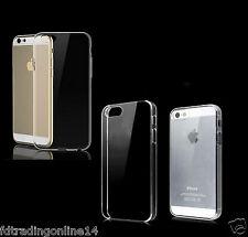 CRYSTAL CASE - HARD CASE  kompatibel für Apple iPhone 4 4S 5 5S 6 6Plus