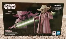 S.H. Figuarts Revenge Of The Sith Yoda