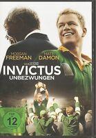 Invictus - Unbezwungen (2010)