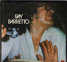 "RAY BARRETTO ""WATUSI 65"" LATIN JAZZ DOUBLE LP 70'S SONODISC 61901"
