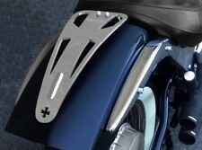 Yamaha XVS 1100 Drag Star Classic CHROME SOLO LUGGAGE RACK / CARRIER (662-0371)