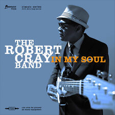 Robert Cray - In My Soul [New CD]