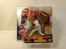 Mcfarlane Sportspicks MLB Serie 4 San Louis Cardinals Mate Morris Figura t2347