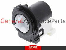 LG Kenmore Sears Front Load Washer Washing Machine Drain Pump 4681EA2001U SE4708