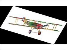Spad XIII Scale Jagdflugzeug Electro Simprop # 0306983
