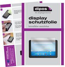 2x 17.0 Zoll Wide 368 x 230 mm Film de protection d'écran protecteur clair dipos