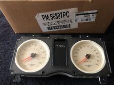 Bentley Arnage Green Label 4.4 1999 DIP Tachometer Speedometer PM56897PC NOS OEM