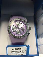 Technomarine TM-115360 Women's NEW Cruise Jellyfish 40mm Light Purple Watch