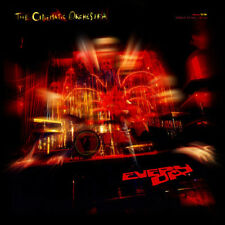 The Cinematic Orchestra - Everyday - 2 x Vinyl LP & Download *NEW*