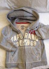 BABY GAP HOODIE SLIGHTLY USED-SIZE 3T