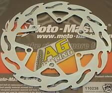 Moto Master Kawasaki Kx 85 01-07 frente de llama Disco De Freno