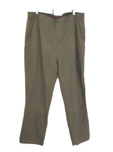Simms Guide Pant Lightweight Fishing Pants XL Khaki Fly Fish Hike Outdoors COR3