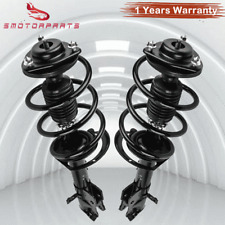 Front Complete Shock Struts For Jeep Patriot Compass 2007-10 Dodge Caliber 07-12