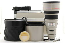 【MINT】CANON EF 400mm f/2.8 L Ultrasonic Telephoto Lens From JAPAN