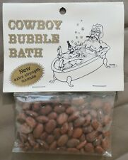 Cowboy Bubble Bath