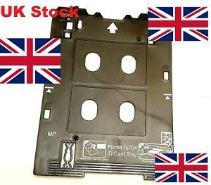 Canon Inkjet ID Card Trays for Ts704 Ts701 Ts702 Ts703 Ts705 Ts706 Ts708
